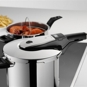WMF Perfect Ultra Pressure Cooker - 6.5 L